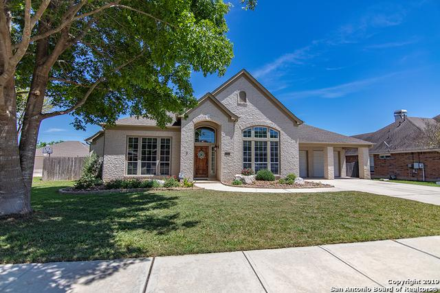 2351 Oak Pebble, New Braunfels, TX 78132 (MLS #1376653) :: Alexis Weigand Real Estate Group