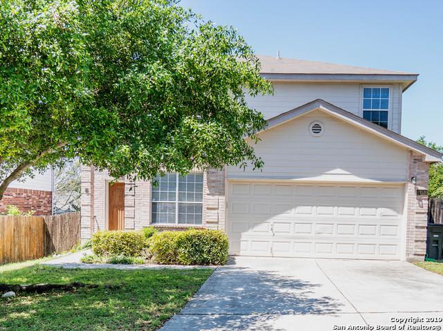 21530 Encino Lookout, San Antonio, TX 78259 (MLS #1376657) :: Alexis Weigand Real Estate Group