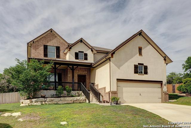 1023 Tumbling Oaks, San Antonio, TX 78260 (MLS #1376659) :: Vivid Realty
