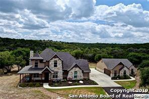 1213 Cyn Curve, Spring Branch, TX 78070 (MLS #1376662) :: Alexis Weigand Real Estate Group