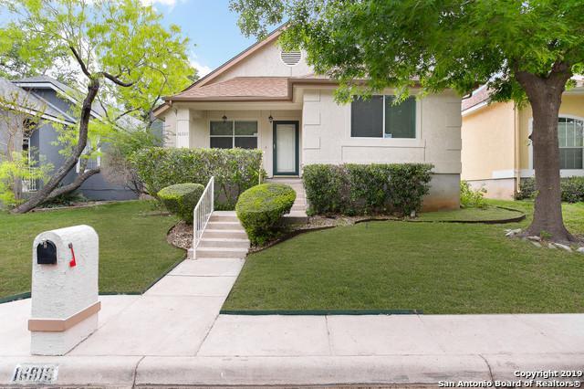 16919 Brookwood, San Antonio, TX 78248 (MLS #1376677) :: ForSaleSanAntonioHomes.com