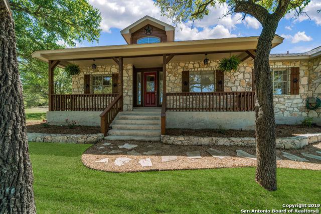 30184 Bridlegate Dr, Bulverde, TX 78163 (MLS #1376682) :: BHGRE HomeCity