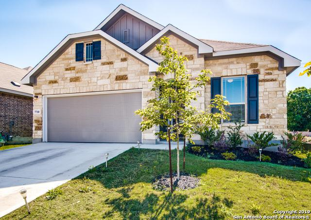 7710 Dutches Turn, San Antonio, TX 78253 (MLS #1376697) :: Alexis Weigand Real Estate Group
