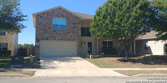 220 Anvil Pl, Cibolo, TX 78108 (MLS #1376701) :: The Mullen Group | RE/MAX Access