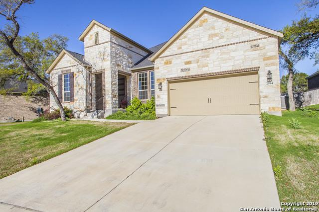 2994 Blenheim Park, Bulverde, TX 78163 (MLS #1376703) :: Erin Caraway Group