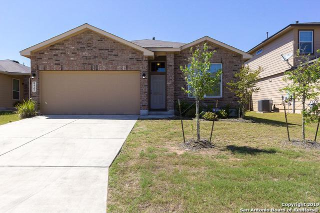 8423 Meadow Plns, San Antonio, TX 78254 (MLS #1376744) :: Alexis Weigand Real Estate Group