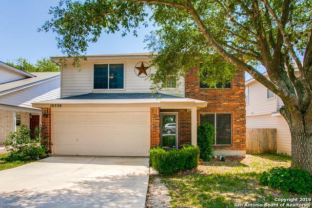 10330 Lynx Crossing, San Antonio, TX 78251 (MLS #1376759) :: Alexis Weigand Real Estate Group