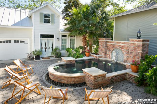 124 Argo Ave, Alamo Heights, TX 78209 (MLS #1376787) :: Exquisite Properties, LLC