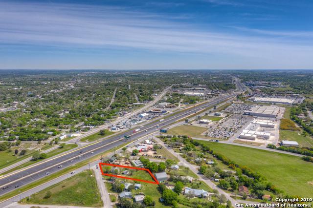2219 Morningside Dr, New Braunfels, TX 78130 (MLS #1376809) :: Tom White Group
