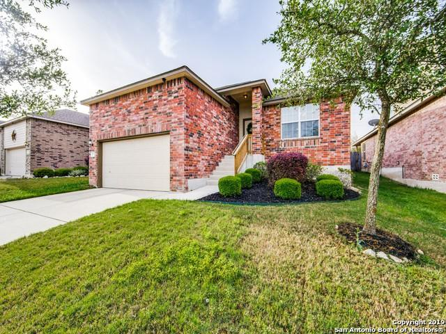 5514 Thunder Oaks, San Antonio, TX 78261 (MLS #1376813) :: Tom White Group