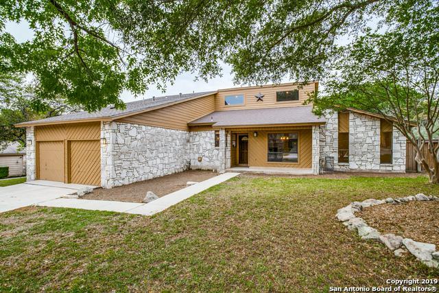15022 Rock River St, San Antonio, TX 78247 (MLS #1376816) :: BHGRE HomeCity