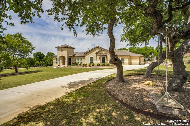 1224 Glenwood Loop, Bulverde, TX 78163 (MLS #1376827) :: BHGRE HomeCity