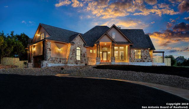 8008 Deerfield Blvd, Selma, TX 78154 (MLS #1376864) :: Alexis Weigand Real Estate Group