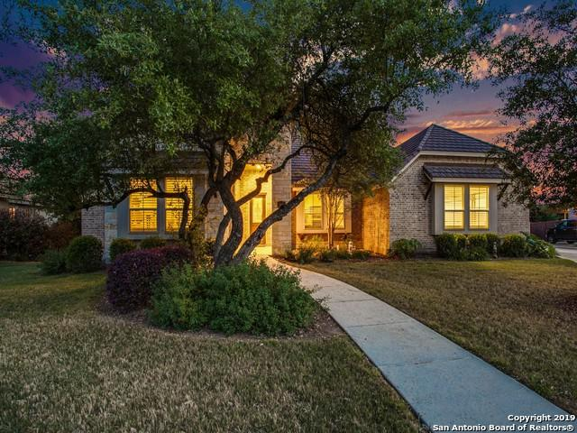 314 Regent Circle, Shavano Park, TX 78231 (MLS #1376866) :: The Castillo Group