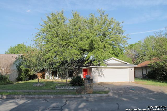 12118 Woodsrim St, Live Oak, TX 78233 (MLS #1376868) :: BHGRE HomeCity