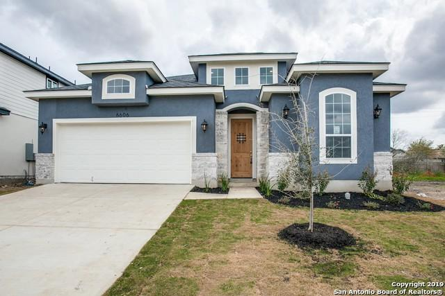 122 Katy Post, San Antonio, TX 78219 (MLS #1376873) :: BHGRE HomeCity