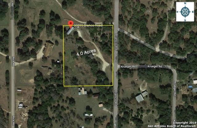 30895 Blanco Rd, Bulverde, TX 78163 (MLS #1376882) :: Santos and Sandberg