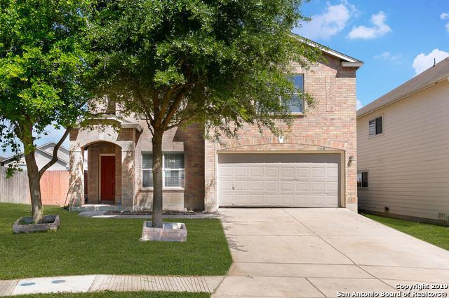 1410 Barker Bay, San Antonio, TX 78245 (MLS #1376914) :: Tom White Group