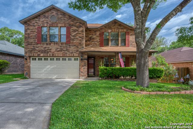 9511 Maidenstone Dr, San Antonio, TX 78250 (MLS #1376927) :: Tom White Group