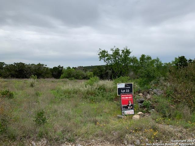 LOT 33 Pr 2777, Mico, TX 78056 (MLS #1376929) :: Alexis Weigand Real Estate Group