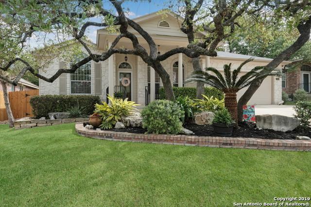 22842 Sabine Summit, San Antonio, TX 78258 (MLS #1376938) :: Alexis Weigand Real Estate Group