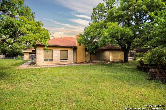 105 Hunters Branch St, Shavano Park, TX 78231 (MLS #1376942) :: River City Group