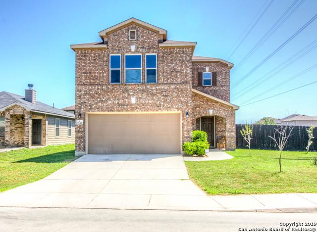 9642 Pleasanton Cove, San Antonio, TX 78221 (MLS #1376971) :: Reyes Signature Properties