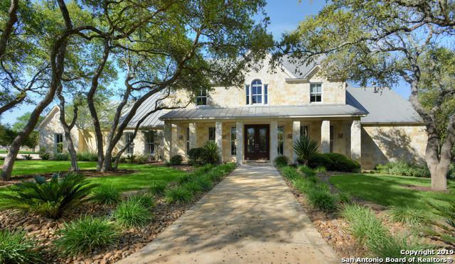 337 Park Ridge, Boerne, TX 78006 (MLS #1376992) :: Magnolia Realty