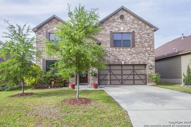 13034 Stags Leap, San Antonio, TX 78253 (MLS #1377001) :: Alexis Weigand Real Estate Group