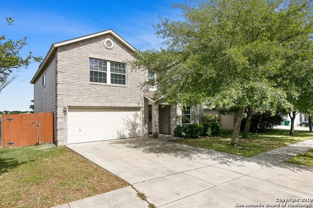 8527 Dusty Ridge, Converse, TX 78109 (MLS #1377016) :: Exquisite Properties, LLC