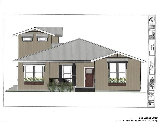 710 Montana St, San Antonio, TX 78203 (MLS #1377036) :: Alexis Weigand Real Estate Group