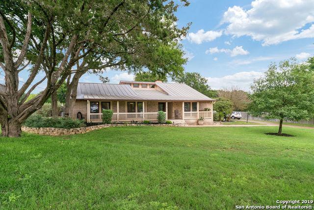 21330 Osage Trail, Garden Ridge, TX 78266 (MLS #1377045) :: Alexis Weigand Real Estate Group