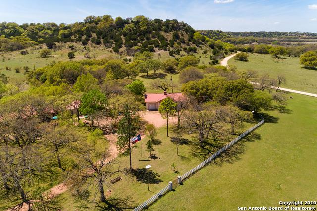 11815 Lower Crabapple Rd, Fredericksburg, TX 78624 (MLS #1377049) :: The Mullen Group | RE/MAX Access