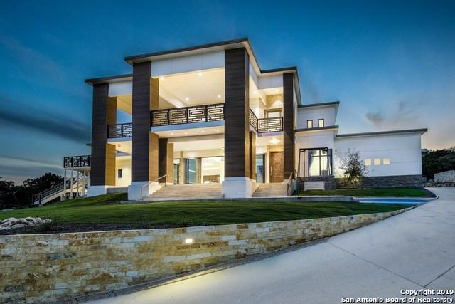 34 Trophy Ridge, San Antonio, TX 78258 (#1377060) :: The Perry Henderson Group at Berkshire Hathaway Texas Realty