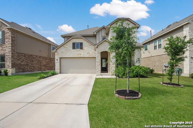 13817 Bellows Path, San Antonio, TX 78253 (MLS #1377069) :: Alexis Weigand Real Estate Group