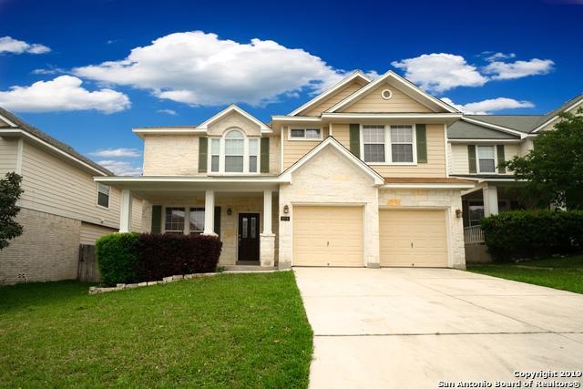 979 Calico Gdn, San Antonio, TX 78260 (MLS #1377080) :: Vivid Realty