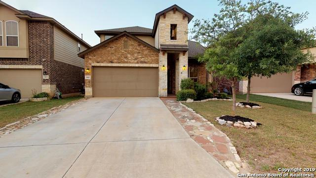 5903 Akin Pl, San Antonio, TX 78261 (MLS #1377084) :: Erin Caraway Group