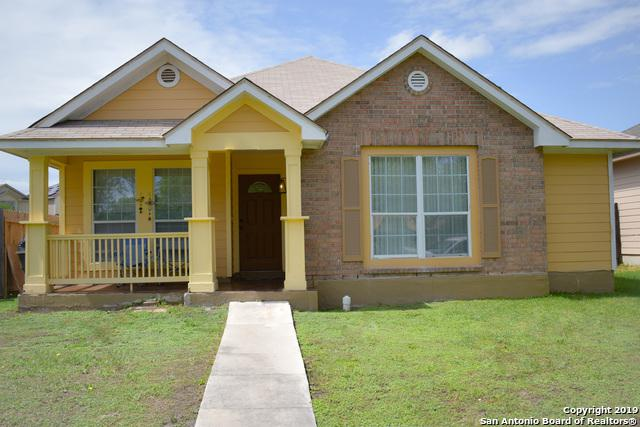 5975 Midcrown Dr, San Antonio, TX 78218 (MLS #1377099) :: Alexis Weigand Real Estate Group