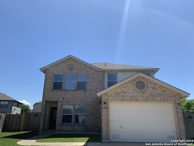6202 Meandering Trail, Converse, TX 78109 (MLS #1377103) :: Alexis Weigand Real Estate Group