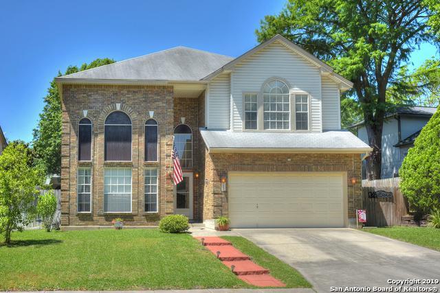 5907 Spring Buck, San Antonio, TX 78247 (MLS #1377105) :: Exquisite Properties, LLC