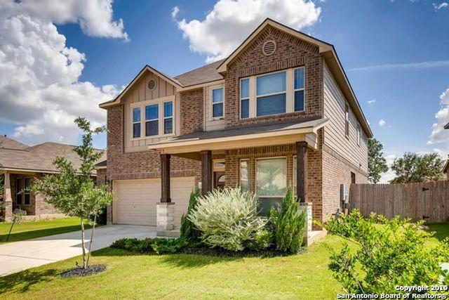 22835 Allegro Creek, San Antonio, TX 78261 (MLS #1377122) :: Tom White Group