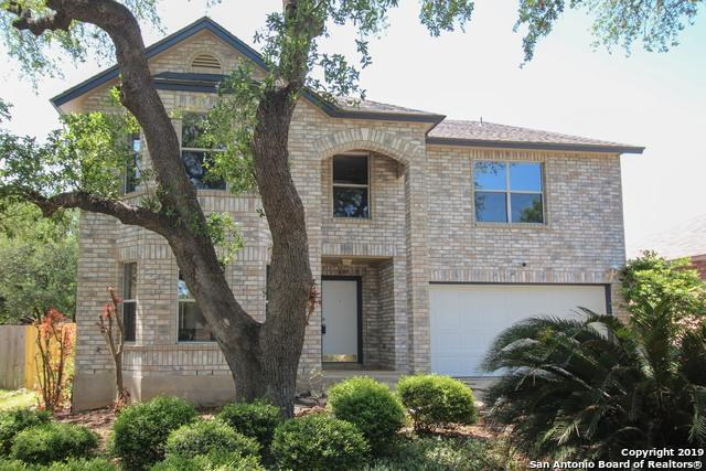 17635 Diamond Canyon Dr, San Antonio, TX 78232 (MLS #1377145) :: Alexis Weigand Real Estate Group