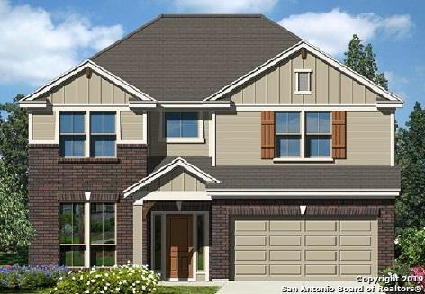 13809 Taverns Turn, San Antonio, TX 78253 (MLS #1377149) :: Alexis Weigand Real Estate Group