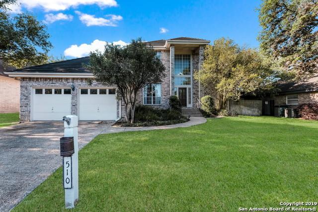 510 Chardonnet, San Antonio, TX 78232 (MLS #1377151) :: Alexis Weigand Real Estate Group