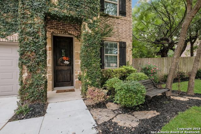 6526 Lionheart Park, San Antonio, TX 78240 (MLS #1377184) :: Alexis Weigand Real Estate Group