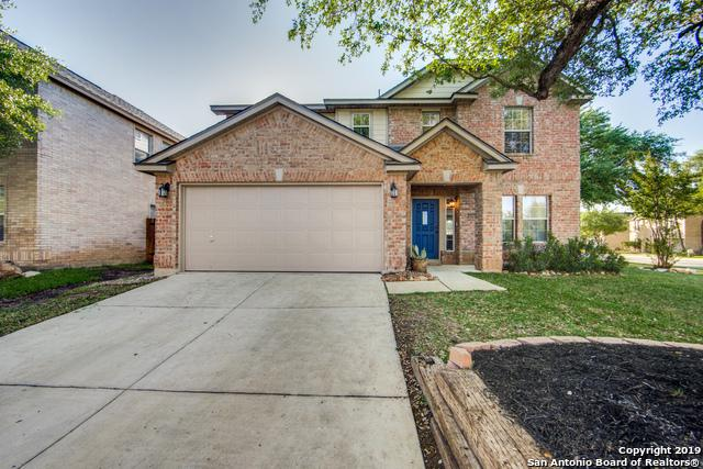 21702 Brazos Bay, San Antonio, TX 78259 (MLS #1377185) :: Alexis Weigand Real Estate Group