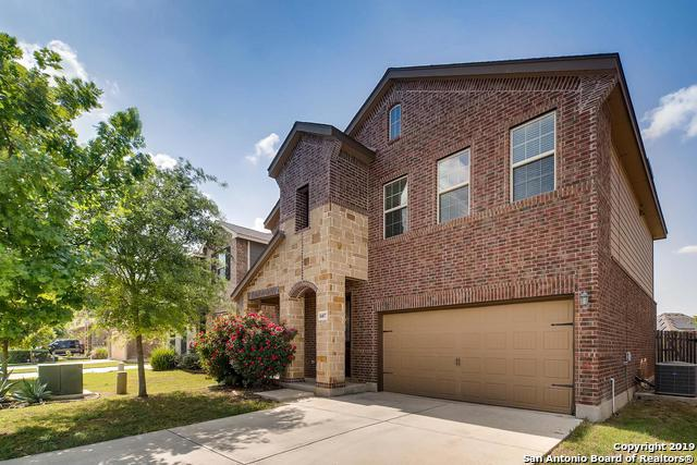 8407 Loska Green, San Antonio, TX 78251 (MLS #1377198) :: Vivid Realty
