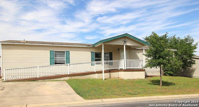 7460 Kitty Hawk, Converse, TX 78109 (MLS #1377223) :: Alexis Weigand Real Estate Group