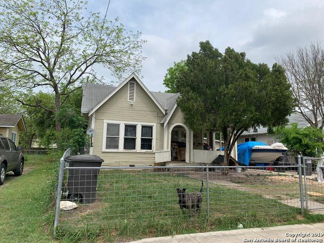 1719 W Craig Pl, San Antonio, TX 78201 (MLS #1377245) :: Tom White Group