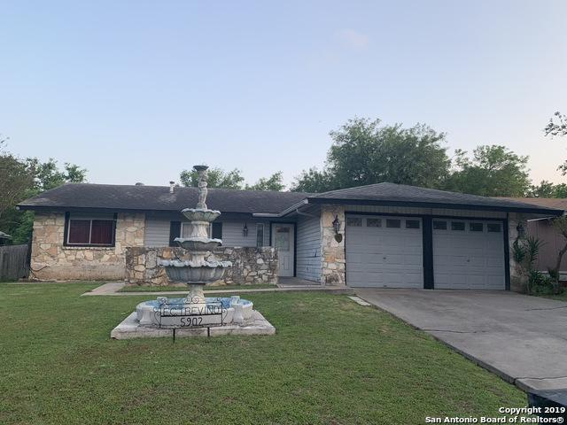 5902 Lubbers Way, San Antonio, TX 78242 (MLS #1377304) :: Alexis Weigand Real Estate Group